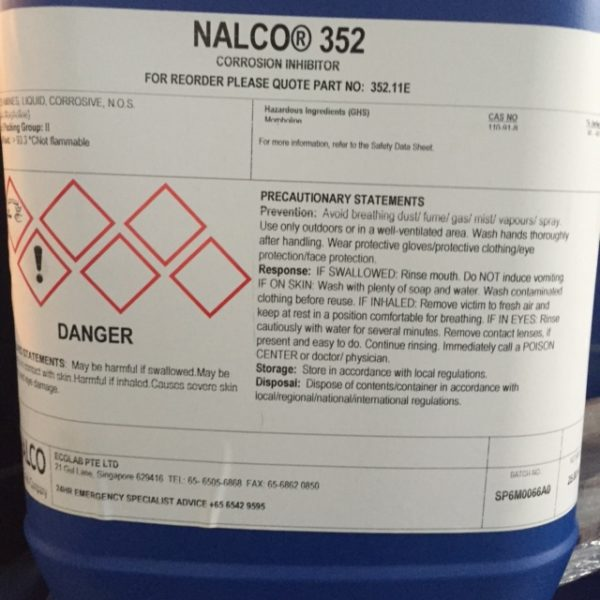Nalco Msds Images - Reverse Search