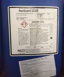 Hóa chất chống cáu cặn cho nồi hơi- Nalco 22325