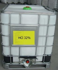 axit HCl 32%