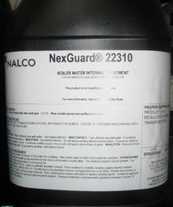 Hóa chất chống cáu cặn cho nồi hơi- Nalco 22310