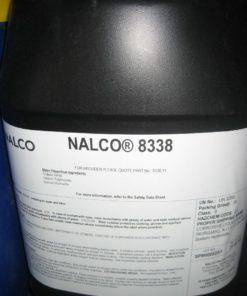 Hóa chất xử lý nước, cáu cặn chiller-Nalco 8338