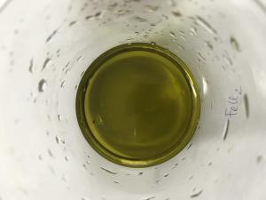 Màu dung dịch FeCl2 25% - 30%