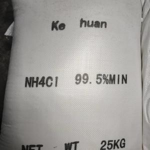 nh4cl