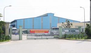 sản xuất phân phối hóa chất công nghiệp