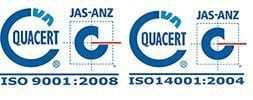 Chứng chỉ ISO- Công Ty Hóa Chất Vũ Hoàng
