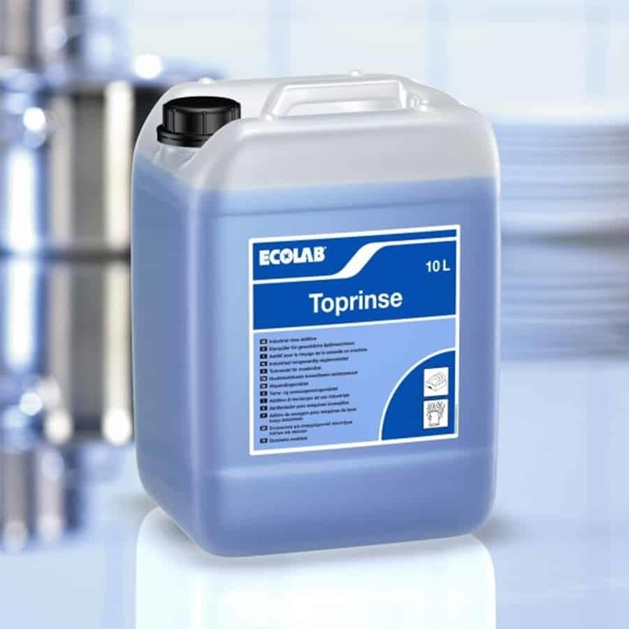 Hóa chất vệ sinh tẩy rửa ECOLAB