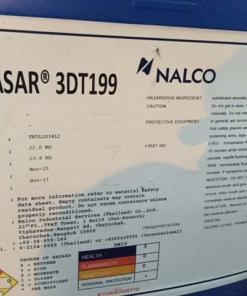 Hóa chất chống ăn mòn cho tháp giải nhiệt – Nalco 3DT199