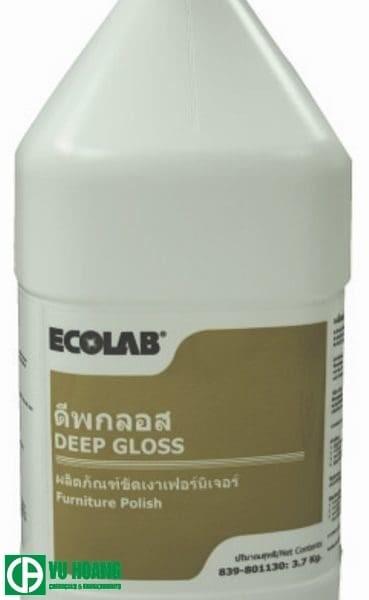 Deep Gloss - Vu Hoang Ecolab
