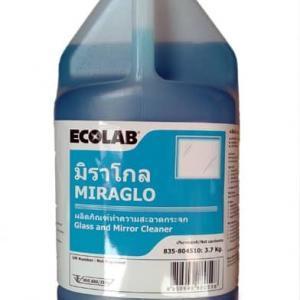 Miraglo - Vu Hoang Ecolab