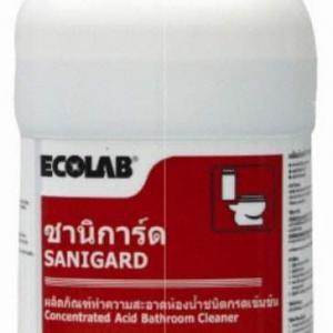 Sanigard - Vu Hoang Ecolab