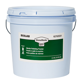Stone Medic Marble Polishing Compound - Vu Hoang Ecolab