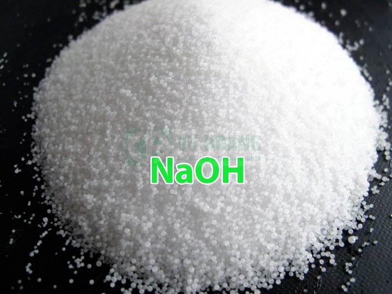 Xút NaOH là một trong những hóa chất được ứng dụng phổ biến trong công tác xử lý nước thải